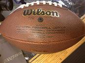 WILSON Outdoor Sports FOOTBALL